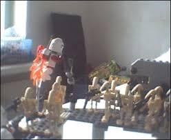lego clone wars battles