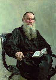 250px Ilya Efimovich Repin  1844 1930    Portrait of Leo Tolstoy  1887