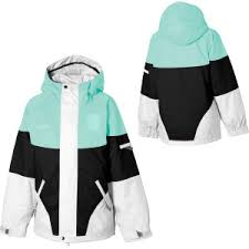 nikita snowboard jacket