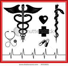 pictures of medical symbols