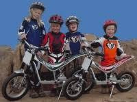 children motor bikes