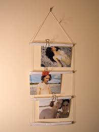easy picture frame