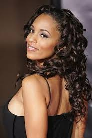 african american prom hair styles