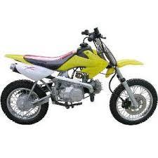 dirtbikes 110cc