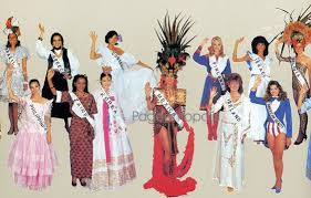 national costume of mexico