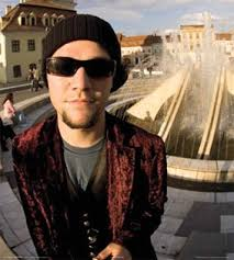 bam margera picture