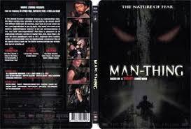 man thing dvd