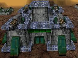 fortress design