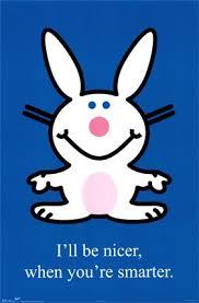 happy bunny photos