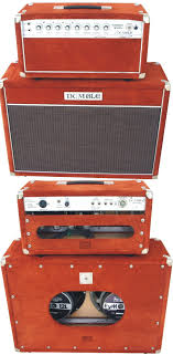 dumble amplifier