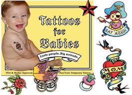 mother child tattoos