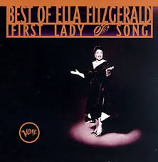 Ella Fitzgerald - First Lady Of Song (Disc 2)