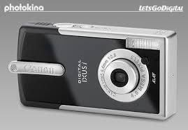 canon digital ixus i