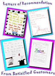 kids letters
