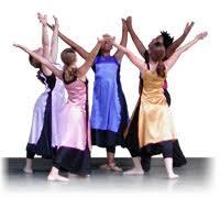 dance worship