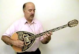 greek musical instrument