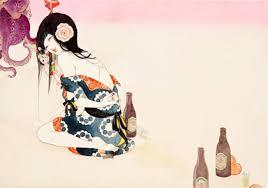 japanese art modern