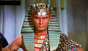 Die Verstockung des Pharaos - Seite 3 Ramses09