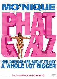 phat girlz movie