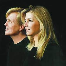 oil paintings portraits