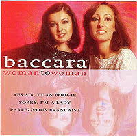 Baccara - Women To Women