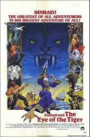 sinbad the eye of the tiger
