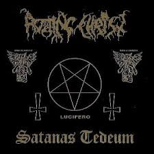 Rotting Christ - Feast Of The Grand Whore