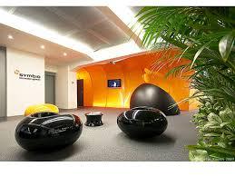 office colour schemes