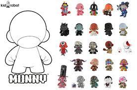munny designs
