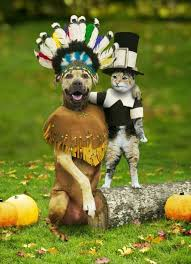 funny thanksgiving poems