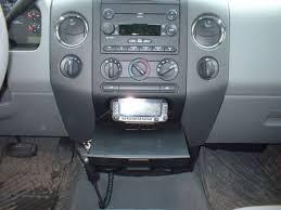 ford f 150 radio