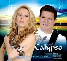 banda calypso vol 13