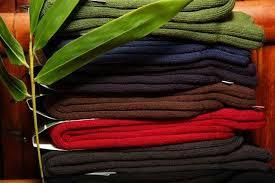 bamboo textile