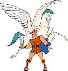 hercules cartoons