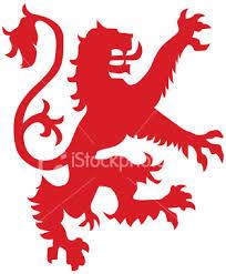 lion coat