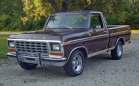 1979 ford pickups