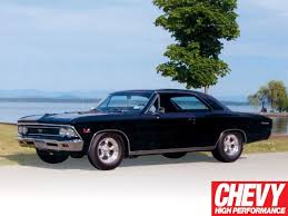 chevelle 67 ss