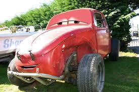 baja cars