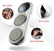 mp3 player phones