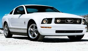 08.ford mustang gt