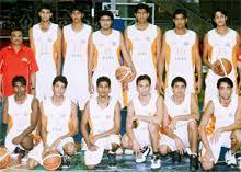 indian basketball players