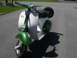 bajaj chetak scooters