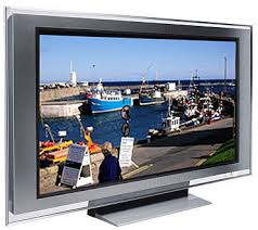 lcd televisions sony