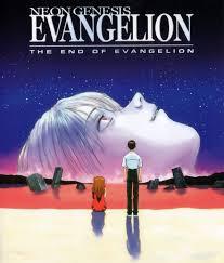 Explicación del final de evangelion.