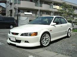 accord cl1
