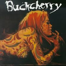 time bomb buckcherry