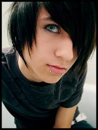 emo styles for boys