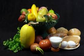 balanced diet picture