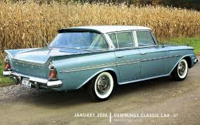 1961 rambler