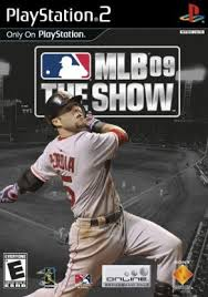 mlb 09 for ps2